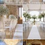 50+ Awesome Themed Wedding Ceremony Decoration Ideas