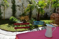Garden by Slowgarden : http://www.slowgarden.fr
