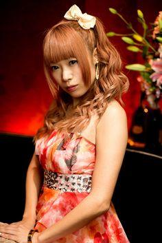 TBSで6月21日にスタートするドラマ「OLですが、キャバ嬢はじめました」に出演するでんぱ組.inc・成瀬瑛美にインタビュー