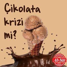 Çikolata krizin geldiyse çözümü bizde! #AbbasWaffleAnkara #TatlıCumartesi #ÇikolatalıGelato Gelato, Ankara, Waffles, Ice Cream, Instagram Posts, No Churn Ice Cream, Icecream Craft, Waffle, Ice