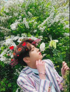 image by akeesha florencio. Kim Young, Hyun Jae, K Idol, Kpop Boy, Fan Art, Jelly, Polaroid, Artist, Image