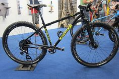 MountainBIKE Ritchey P-29er