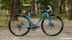The 2016 Giant Defy 1 Disc road bike is an impressive option for the money