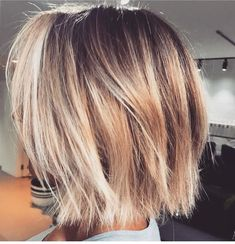 50 trendy and popular messy short hairstyles ideas this 2019 25 - hair - Hair Designs Short Bob Hairstyles, Pretty Hairstyles, Hairstyles Videos, Choppy Bob Haircuts, Layered Bob Haircuts, Fall Hairstyles, Popular Short Hairstyles, School Hairstyles, Style Hairstyle