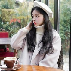 Read Na Hee from the story Ulzzang List by KimVlia (LITA) with reads. Biodata💕 Nama = Kim Na. Ulzzang Mode, Korean Girl Ulzzang, Ulzzang Girl Fashion, Style Ulzzang, Korean Girl Fashion, Korean Street Fashion, Pretty Korean Girls, Cute Korean Girl, Asian Girl