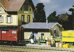 modellismo ferroviario,treni in scala,piko,marklin,fleischmann,roco,tillig,faller,esu,auhagen,viessmann,kibri