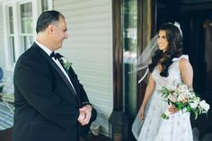 [Wedding] - Lyndhurst Castle in Tarrytown, NY - Ben Lau Lyndhurst Castle, Lyndhurst Mansion, Kimberly Paige, Wedding First Look, Live Picture, Badgley Mischka, Celebrity Weddings, Got Married, Wedding Anniversary