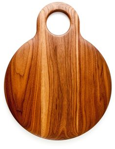 handmade walnut board