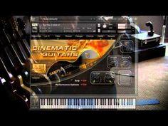 Cinematic Guitars: Epsiode 4 - Behind the Scenes