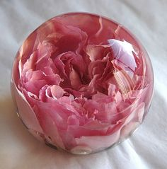 Preserving Bouquet Flowers in Resin? - Weddingbee