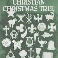 Easy Chrismon Patterns