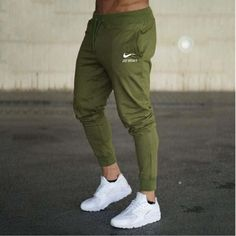 Men Joggers Sweat Pants Casual Apparel Winter New Men s Multi-pocket Casual  Pants e54cde693223b