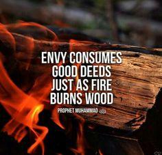 Envy Prophet Muhammad Quotes, Quran Quotes, Islamic Quotes, La Ilaha Illallah, Allah God, Peace Be Upon Him, Hadith, Alhamdulillah, Knowledge Quotes