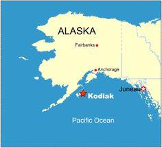 68 Best Kodiak Alaska images