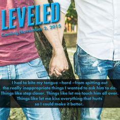Leveled - RDL Teaser 2