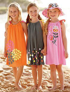 Soft Jersey Pillowcase Dress Product Information