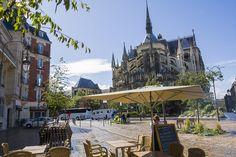 De wijngeheimen van Reims