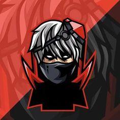 Team Logo Design, Mascot Design, Logo D'art, Joker Logo, Logo Animal, Logo Free, Fire Image, Youtube Logo, Phone Wallpaper Images