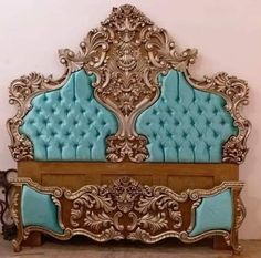 Chiniot Furniture Bed Sets Designs in Pakistan is the most beautiful furniture designs in Pakistan. Luxury Bedroom Furniture, Royal Furniture, Luxury Bedroom Design, Bedroom Bed Design, Bed Furniture, Bedroom Decor, Single Main Door Designs, Door Design Photos, Wood Bed Design