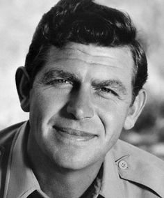 """andy griffith when he was yung 