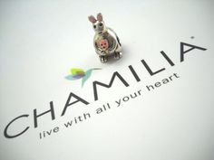 #DISNEY #CHAMILIA #ItsaSmallWorld #Australia #Charm #Bead (2020-0664) $45MSRP #CharmBracelet #Jewelry #Jewellery