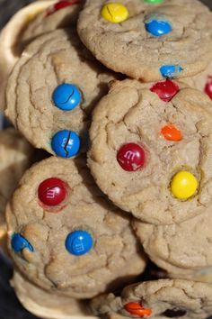 Blog post at Five Silver Spoons : Best M&M cookies recipe for learning how to make soft and chewy M&M cookies that are easy and quick to whip up. I make this recipe e[..]
