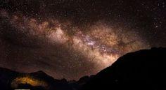 Shooting stars on a kit lens