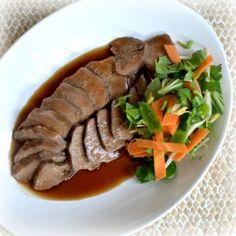 No Salt Recipes, Sous Vide, Pot Roast, Beef, Cooking, Ethnic Recipes, Food, Asia, Carne Asada