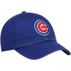 Expand your diamond look with this Chicago Cubs MLB Franchise fitted hat!  The six-panel construction of this dual-blend Chicago Cubs hat will help it  stand ... 911f2897736