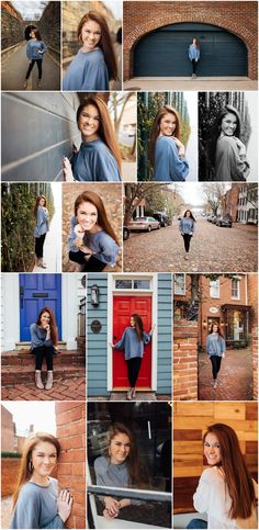 Trendy photography poses for girls sisters high schools Ideas Summer Senior Pictures, Senior Photos Girls, Senior Girl Poses, Senior Picture Outfits, Senior Girls, Downtown Senior Pictures, Twin Senior Pictures, Senior Posing, Senior Session