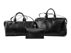 Troubadour - Men's Accessories Collection 2013 - Photos - Selectism