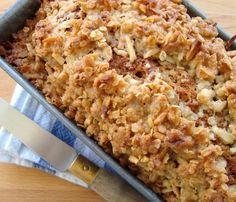 A saude : Receita de bolo saudável que ajuda a baixar o cole...