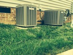 We service and repair air conditioning units for both commercial and residential customers and work on most major brands of air conditioners. Call us 919 375-4139 / 855-420-COOL  #ACRepairService #ACRepairServiceRaleigh #ACRepairServices #ACRepair