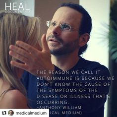 Just incredible to watch @medicalmedium heal and speak about healing our bodies. Catch @healdocumentary available today!  .   #Repost @medicalmedium (@get_repost)  ・・・  Would you like to see a rare private video of @medicalmedium Anthony William being interviewed for the @healdocumentary? You can now access this special footage which isn't being released in the film.