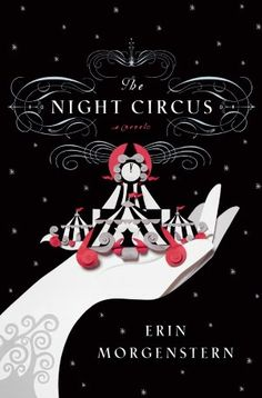 Book Review: The Night Circus | The Obsessive Book Worm