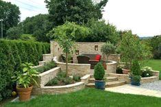 Interior Living Room Design Trends for 2019 - Interior Design Backyard, Patio, Garden Pots, Outdoor Decor, Plants, Design, Home Decor, Yard Ideas, Google