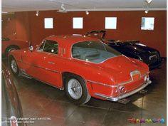 Ferrari 375 Vignale
