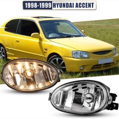 1 Pair 08-11 LX570 with Bulbs H11 12V55W AUTOFREE Fog Light for TOYOTA 09-16 Corolla//08-10 Highlander//09-12 Venza//07-12 Yaris//Lexus 2010 RX350 Clear Lens