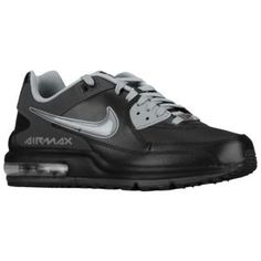 black air max wright