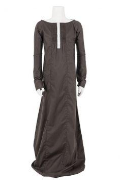 Bateux  Abaya