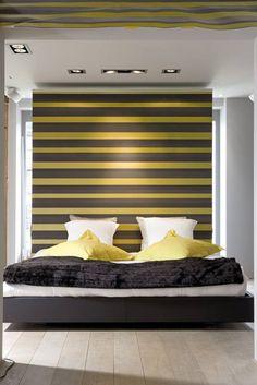 Papel de Parede by Khroma #colour #stripes #khroma #wallpaper
