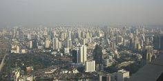 Bangkok, visiter la capitale thaïlandaise #Thaïlande #voyage #Asie #tourisme #Bangkok