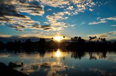 3/8/13 Scottsdale Sunset