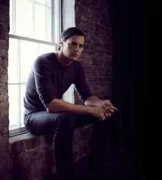 Benjamin Walker Plans to Explore Patrick Bateman's Softer Side
