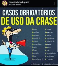 Brazilian Portuguese, Crying, Comic Books, Study, Words, Tips, Awesome Words, Study Cards, Languages
