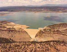 Heron Dam