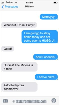 Texts from Mittens Text From Mittens, Cat Text, Judge Judy, The Fool, Funny Texts, Kitty, Posts, Humor, Facebook