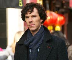 Ten Facts about Sherlock Holmes