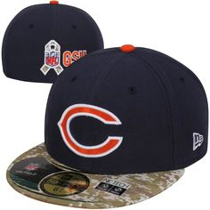 e160939a 82 Best Chicago Bears Hats images in 2019 | Chicago bears, Hats, Bear