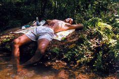 Sieste tropicale (Blissfully Yours, Apichatpong Weerasethakul)